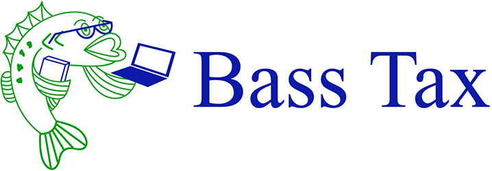 Bass Tax Service LLC Logo